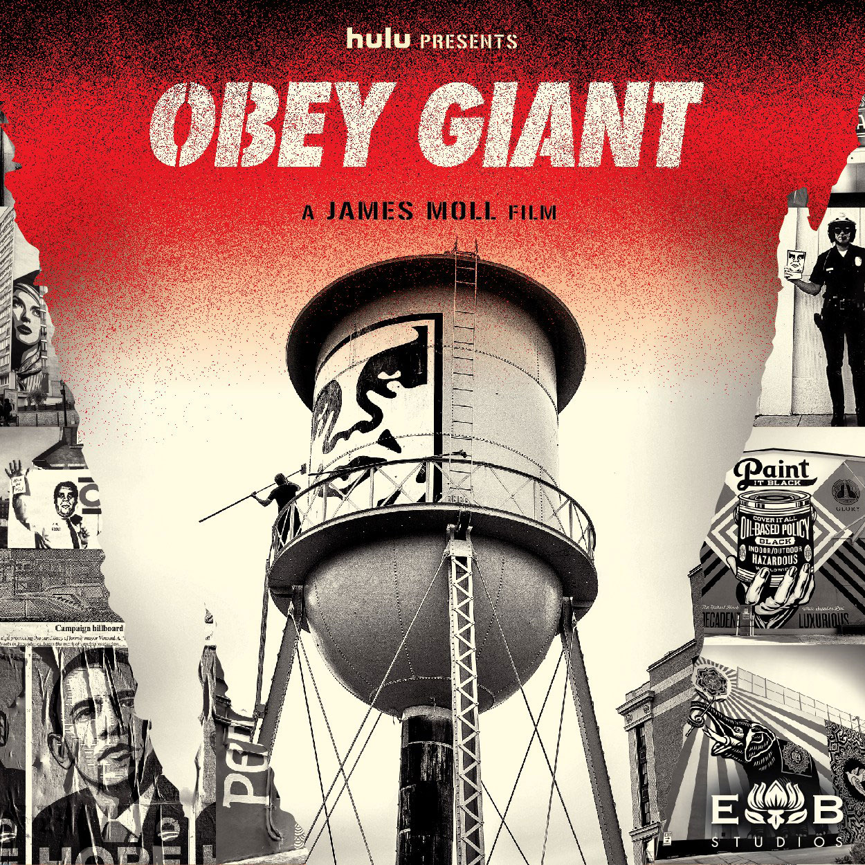upcoming film obey
