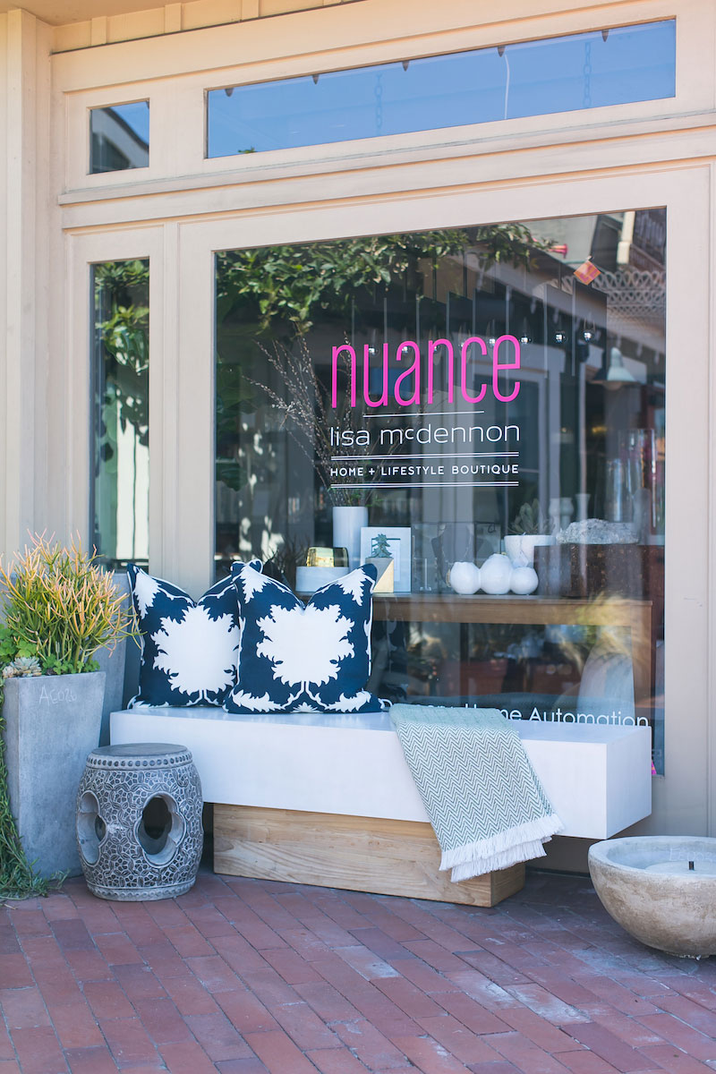 Trunk show Nuance
