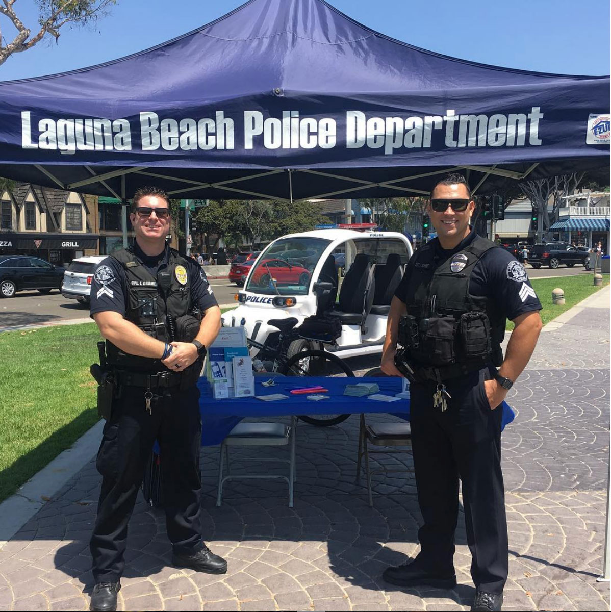 2b5bb204c625f City of Laguna Beach police