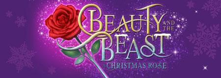 Laguna Playhouse Christmas Rose
