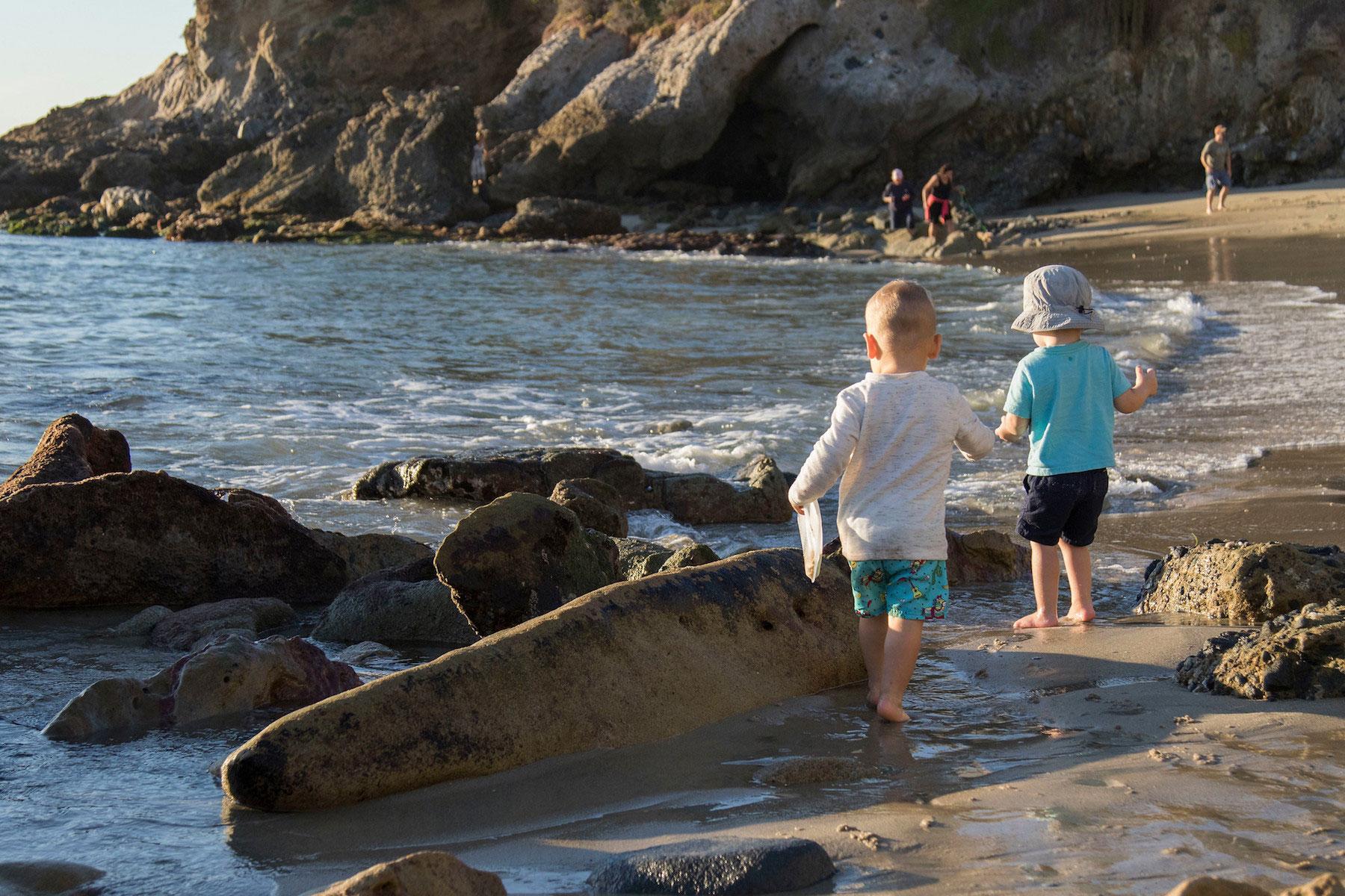SUMMER BLISS Craft Buttons 1ST CLASS POST Beach Sun Sea Tropical Holiday Beach