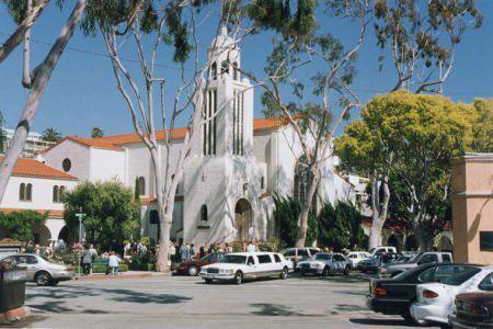 "640db6bc0453f Laguna Presbyterian Church. """