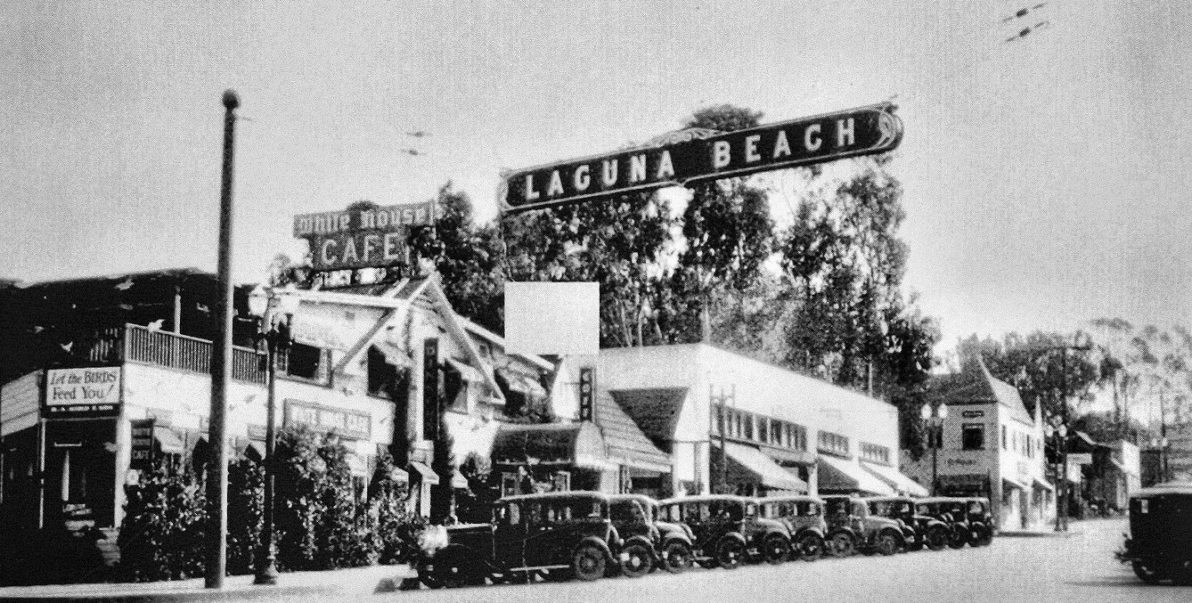 Laguna Beach A Look back 3 15 19
