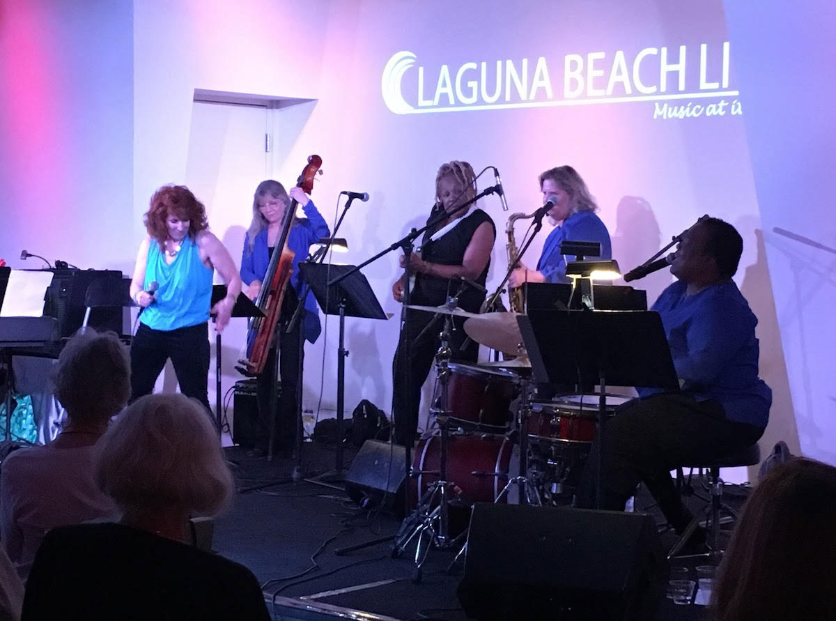 Laguna Beach band