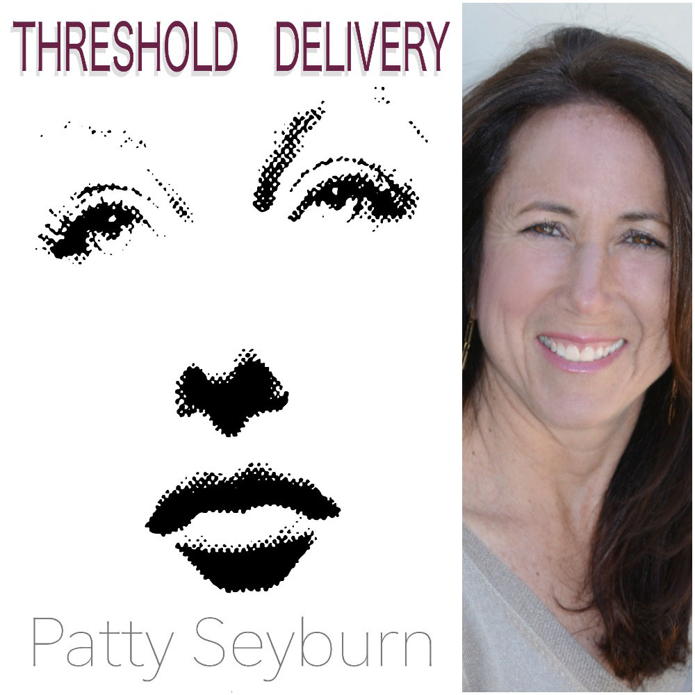 Laguna Beach Books Patty Seyburn